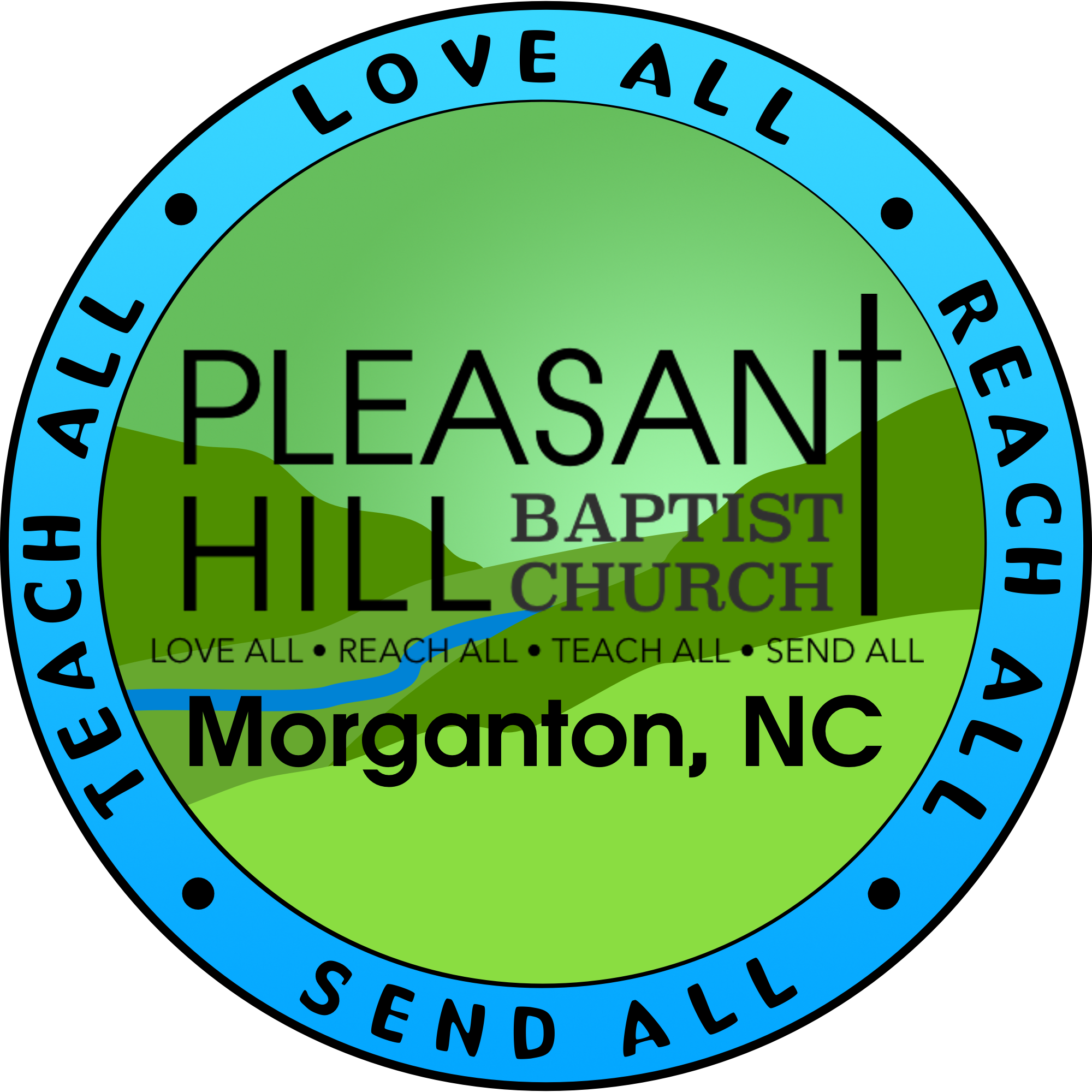 Pleasant Hill Baptist Church